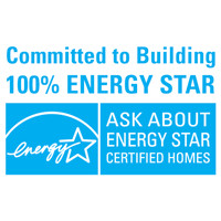 M-H Builders is the only Colorado Builder committed to building 100% certified ENERGY STAR and Indoor airPLUS homes