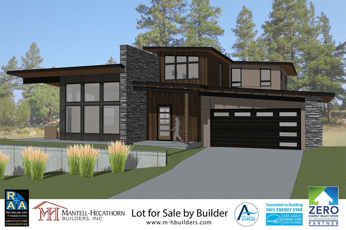 Custom home, will build to suit at Twin Buttes, Durango, CO
